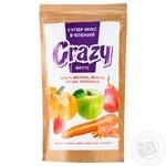 Супер микс Crazy Фрутс вяленый 50г