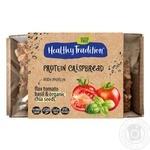 Хлебцы Healthy Tradition Protein Crispbread томаты базилик 40г