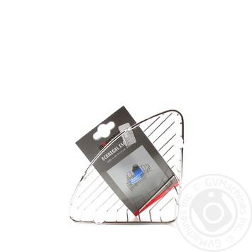 Полка Axentia Escala 20х20х4,5см - купить, цены на МегаМаркет - фото 1