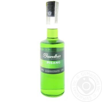 Ликер Brandbar Pizang 20% 0,7л