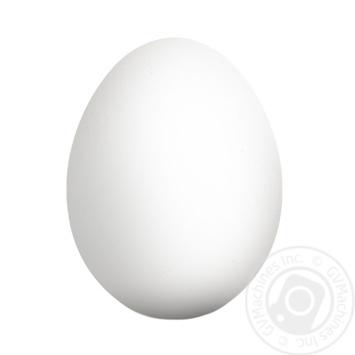 Яйця курячі С0 Фуршет 10шт - купити, ціни на Фуршет - фото 1