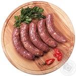 Колбаски Гриль Чоризо охолажденные