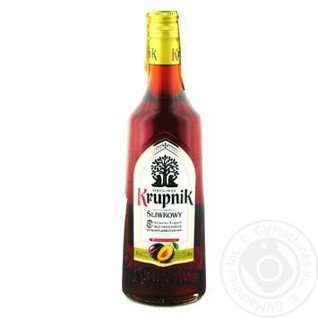 Лікер Krupnik Plum 0,5л х2