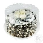 Торт Шоколадний Вальс конд. - купити, ціни на Фуршет - фото 1