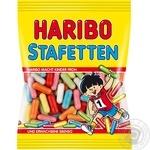 Конфеты жевательные Haribo Stafetten 200г