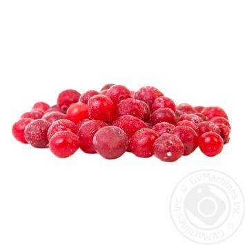 berry Rud cranberry frozen Ukraine - buy, prices for Furshet - image 1