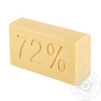 Economic soap 72% Narodna 150g - buy, prices for Furshet - image 1