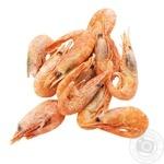 Boiled-Frozen Shrimp 90/120