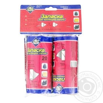 Запаски для ролерів 2шт - купити, ціни на Фуршет - фото 1