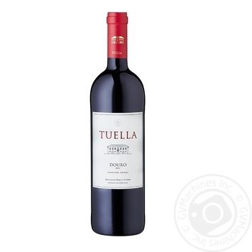 Вино Symington Tuella 2014 красное сухое 0,75л