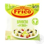 Cheese brynza Frico soft 54% 200g