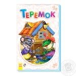 Ranok Book Teremok Fairy Tale 229468 - buy, prices for Furshet - image 1