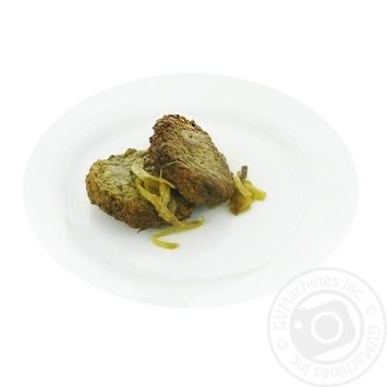 Fritters with liver - buy, prices for Furshet - image 1