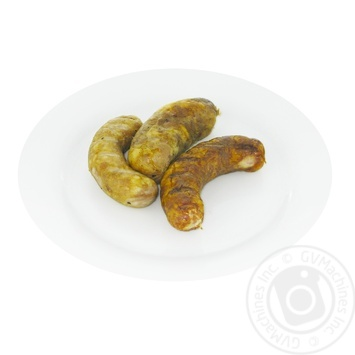 Smoked sausages in assortment - buy, prices for Furshet - image 1