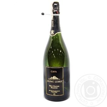 Вино игристое J.Garcia Carrion 11.5% 1.5л