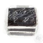Торт Перекладенец Золушка - купить, цены на Фуршет - фото 1
