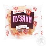 Sausages Globino Puzyaki 1 grade weig. - buy, prices for Furshet - image 1