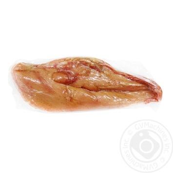 Филе куриное к/в Петровские колбасы вес. - купить, цены на Фуршет - фото 1