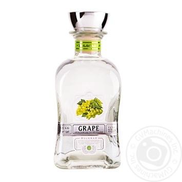 Напиток крепкий плодовый Bolgrad Виноград 40% 0,5л