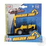 Іграшка Maisto builder zone машинка