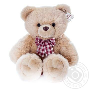 Іграшка Ведмедик Аврора К9910314 - купить, цены на Novus - фото 1