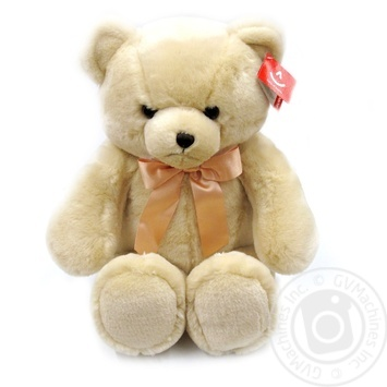 Aurora for children bear-toy - buy, prices for MegaMarket - image 1