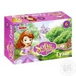 Гуашь Серия Sofia Мицар 251427 6 цветов 20 мл - купить, цены на Фуршет - фото 1
