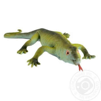 Qunxing Toys Lizard Toffee Toy - buy, prices for MegaMarket - image 1