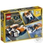 Конструктор Lego Creator Гоночный автомобиль в Сансет 31089