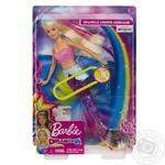 Лялька Barbie Русалочка підводне сяйво