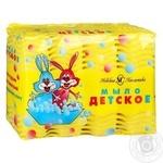 Nevskaya Cosmetica baby soap 4pcs 100g