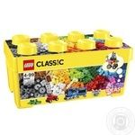 Конструктор Коробка кубиків Lego для творчого конструюванняLego 10696