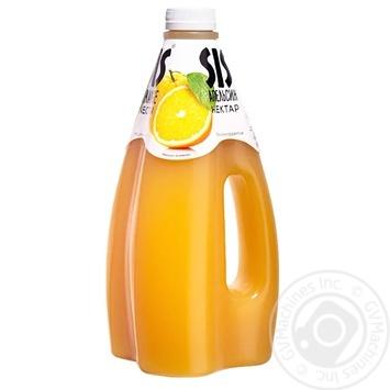 Нектар SIS апельсиновый 1,6л