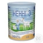 Сухая молочная смесь Нэнни 3 с 12 мес 400г - купить, цены на Фуршет - фото 1