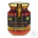 Helcom Premium Sauce with Tomatoes Fried in Olive Oil 300g