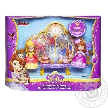 Набор Barbie София и Эмбер CCW97 - купить, цены на Фуршет - фото 1