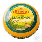 Сыр Frico Маасдам 45% круг