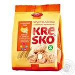 Печиво АВК Kresko банановий смак 74г