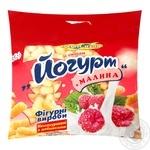 Изделия фигурные Золоте зерно йогурт-малина 200г