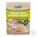Напиток Золоте зерно растворимый Тонус Золотой корень 90г