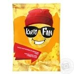 KartoFan with cheese potato chips 70g