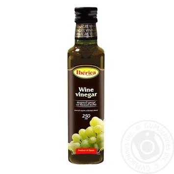 Уксус Иберика из белого вина 250мл Испания - купить, цены на Novus - фото 1