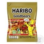 Цукерки желейні Haribo Золоті ведмедики 150г