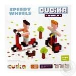 Levenia Designer Cubika World 15290 - buy, prices for Furshet - image 1