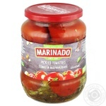 Marinado pickled tomato 720g