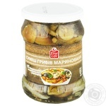 Fine Life Pickled Mix Mushrooms