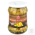Fine Life pickled mushrooms chanterelles 530g