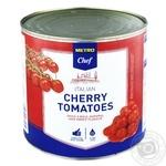 Томати черрі Metro Cheft в томатному соку 2,5кг