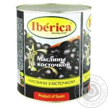IBERICA ОЛИВ ЧОР З/К 3100МЛ
