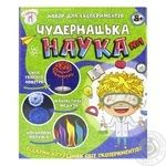 Surprise Set for Experiments Whimsical Science №1 12114114У